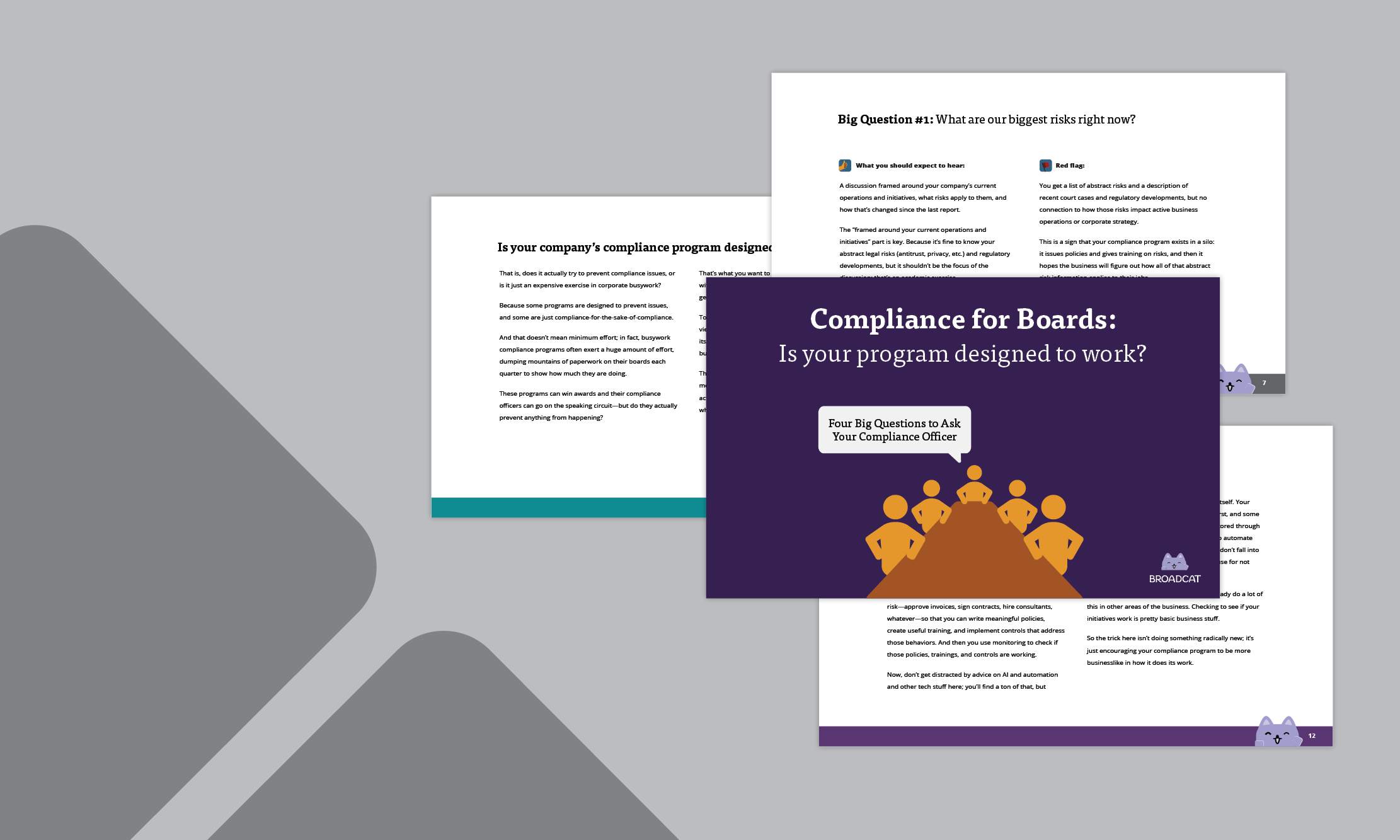 Compliance-For-Boards